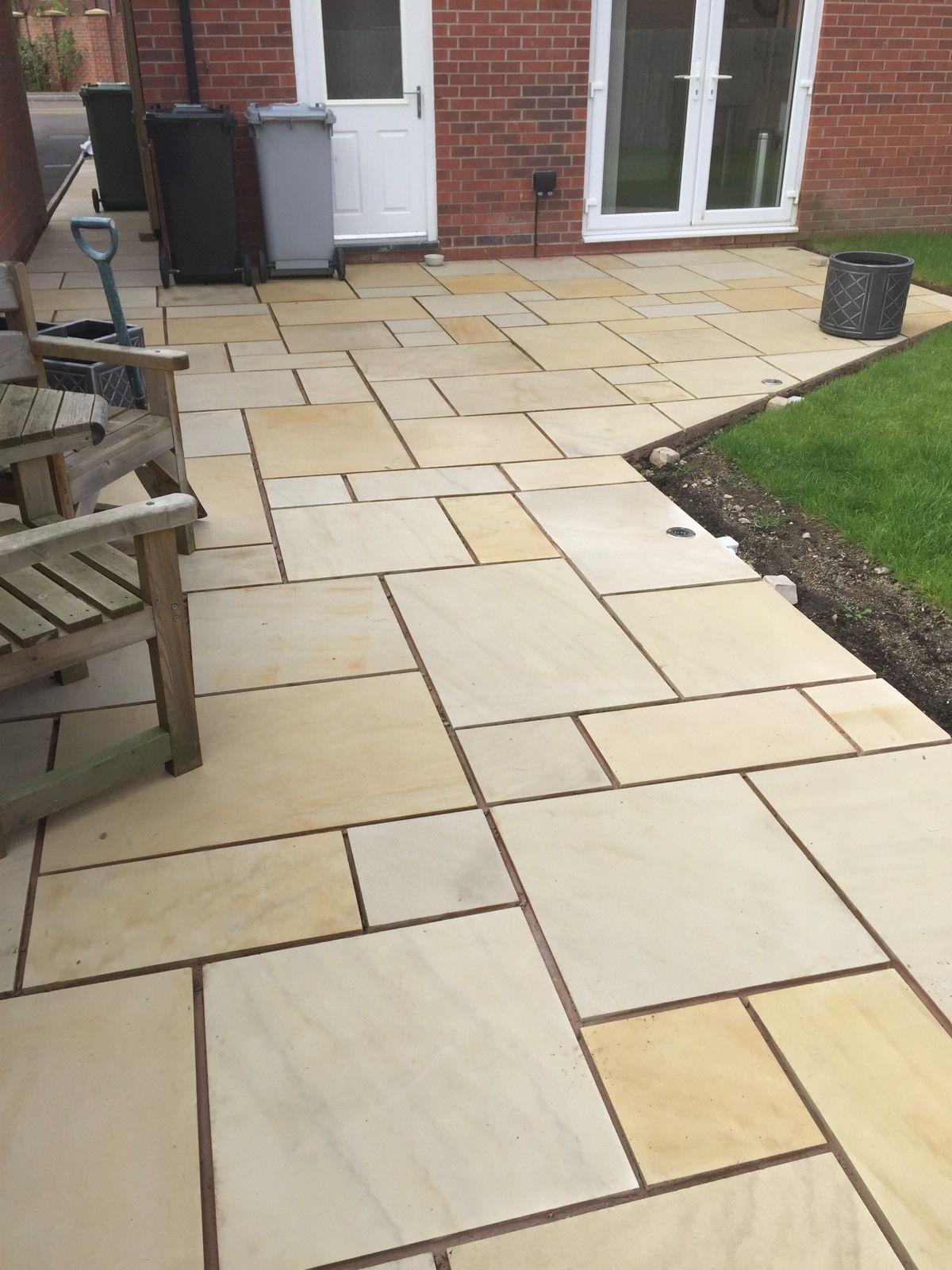 Image result for sandstone flooring